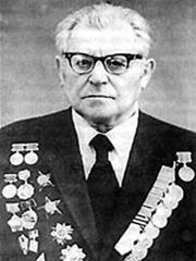 Горлицкий Лев Израилевич