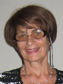 Клара Агафонова